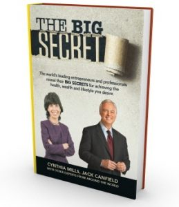 The Big Secret Cover 2